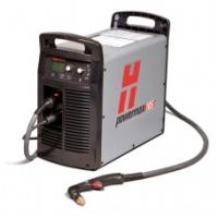 Hypertherm Powermax 125 400V Incl. 7,6mtr H85-toorts, massakabel en met CPC poort. Bereik: 38mm Scheiding: 57mm
