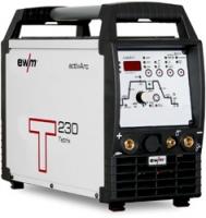 EWM Tetrix 230 DC Comfort 230volt tig lasapparaat