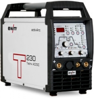 EWM Tetrix 230 AC/DC 5P model: Comfort