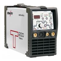 EWM Tetrix 200 Comfort 5P