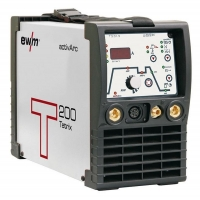 EWM Tetrix 200 Comfort 8P