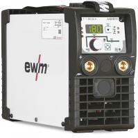 EWM Pico 180  Elektroden inverterlasapparaat Bereik : 10A-180A Inschakelduur : 180A 25%  - 120A 100% Open spannning: 98V Stroom : 230V (-40% +15%) Gew