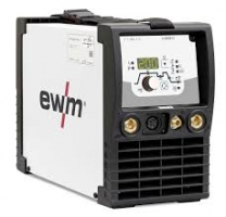 EWM Picotig 200 MV TG Multivolt Tig machine.