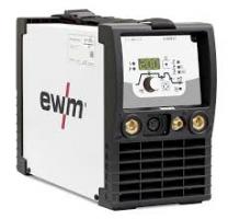 EWM Picotig 200 MV TG Multivolt Tig machine. excl. toebehoren