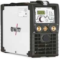 EWM Picotig 200 Puls tig machine excl. toebehoren
