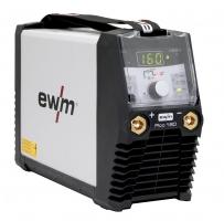 EWM Pico 160 Cel Puls MMA inverter