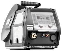 Aanvoerkoffer Drive4X Dig EX met digitaal display en water gekoeld.