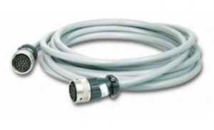 EWM aansluitkabel 5mtr tbv afstandbediening.