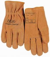 Chauffershandschoen L prijs per paar, verpakt per 10 paar.