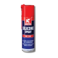 Griffon silicone spray