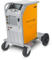 Invertig Pro 280 ACDC  CD TIG - 400V - 100% ID - Water - Digitaal - Compact - incl. premiumpakket