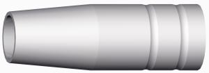 Binzel gasmondstuk type 15  conisch