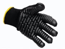Anti-vibratie handschoen maat 10