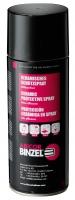 Binzel Anti-spat spray ceramisch 400ml zowel voor slijtdelen als voor het werkstuk