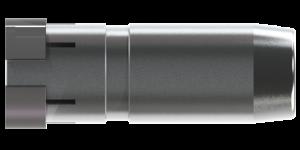 Translas gasmondstuk type 7XM-450 conisch