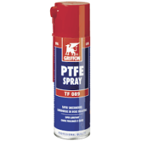 Griffon PTFE teflonspray TF089, 300ml