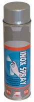 Inox lasspray