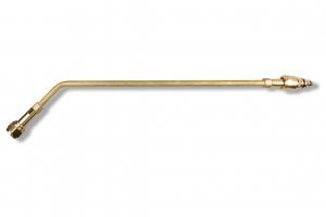 Heetstoker AC S80 2500ltr Zware heetstoker TBv X21/S80 brander