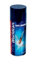 Anti-spat spray Worldcan spray in spuitbus