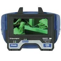9002D Cassette DIN 9 en 1 1 (DUAL)