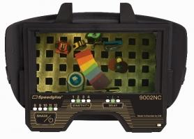 9002NC cassette DIN 8-12