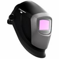 9002NC      Helm+Cassette Din 8-12. Zichtveld 55x107mm