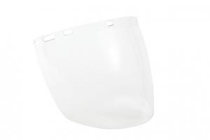 Middenscherm Blank F4000 Acetaat tbv F4000 hoofdband