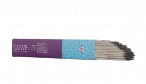 310 3,25x350mm/kg Elektroden verpakt per 2,8kg. prijs per kg.