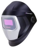 9100X       Helm+Cassette 3M Speedglas 9100 Laskap +SW met Speedglas Lasfilter X kleur 5, 8, 9-13sn:
