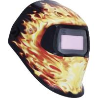 3M Speedglas 100 Blaze Lashelm  Din 8-12