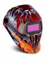 3M Speedglas 100 Razor Dragon Lashelm DIN 8-12