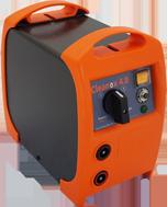 Beitsmachine SuperCleanox Model : IV 230V. geleverd inclusief startset.