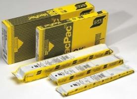 Esab OK 63.30 2,0x300mm VacPack a 51 stuks, 0,6kg per pak. Tbv RVS