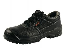 Werkschoen zwart laag 42 S3