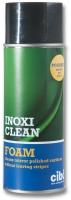 Inoxi-clean foamspray 400ml.