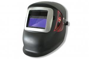 Jackson lashelm DIN 9-13 Automatische lashelm 9-13 externe bediening Kleur: zwart