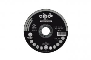125x1,6mm CIBO ALU