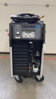 Gebruikte EWM Taurus 401 Basic lasmachine lasapparaat