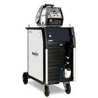 Huur Mig/Mag lasmachine 400V  EWM Phoenix 401