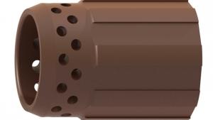 Hyper gasverdeler T45V