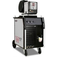 Huur Mig/Mag lasmachine 400V Wega 501