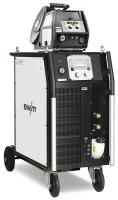 Huur Mig/Mag lasmachine 400V Alpha Q