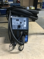 Gebruikte IMS Tig 200AC/DC lasmachine lasapparaat
