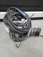 Gebruikte TIG Lasinverter IMS 200 AC/DC
