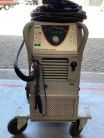 Gebruikte Rehm Invertig pro 240 DC lasmachine lasapparaat