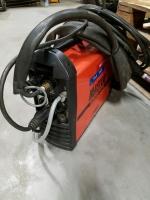 Gebruikte TIG Lasinverter Kemppi 2200