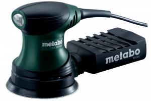Metabo Excenterschuurmachine FSX 200 Intec