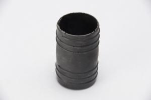 Koppelstuk voor lasrookafzuigslang 60mm naar aansluiting 60mm