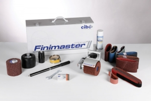 Huur Finimaster set