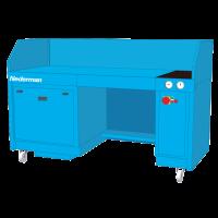 Nederman Filterbench 46